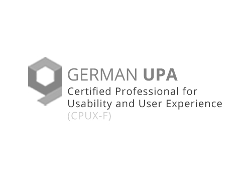 FOKUS UX German UPA CPU-X